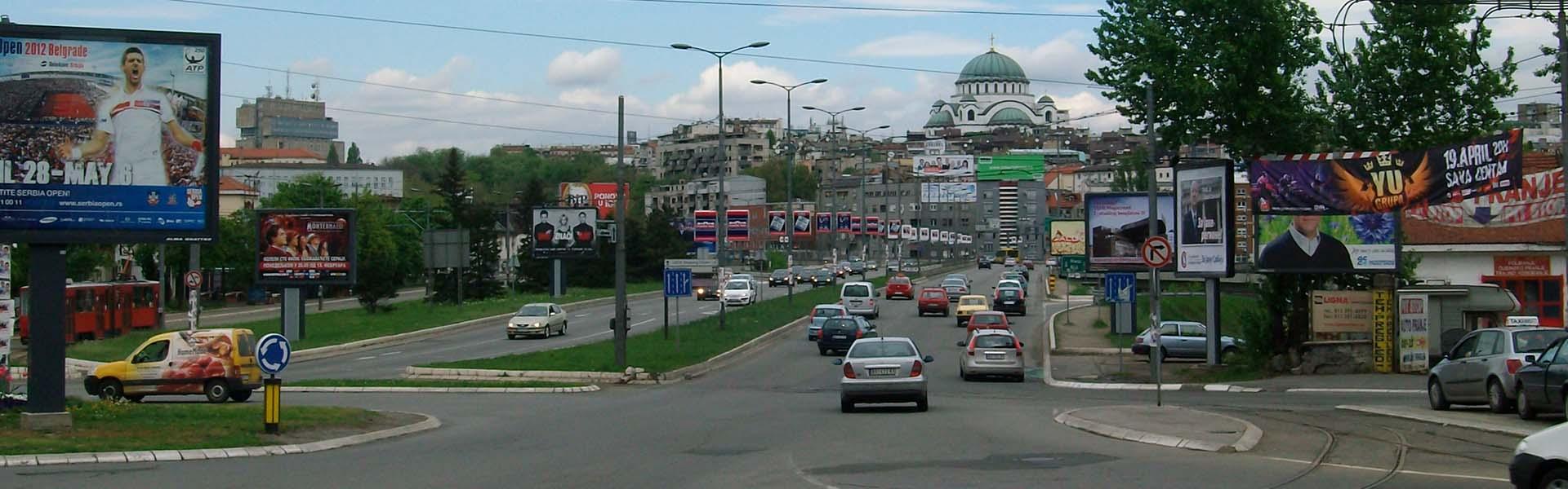 Dostava hrane Autokomanda | Beograd