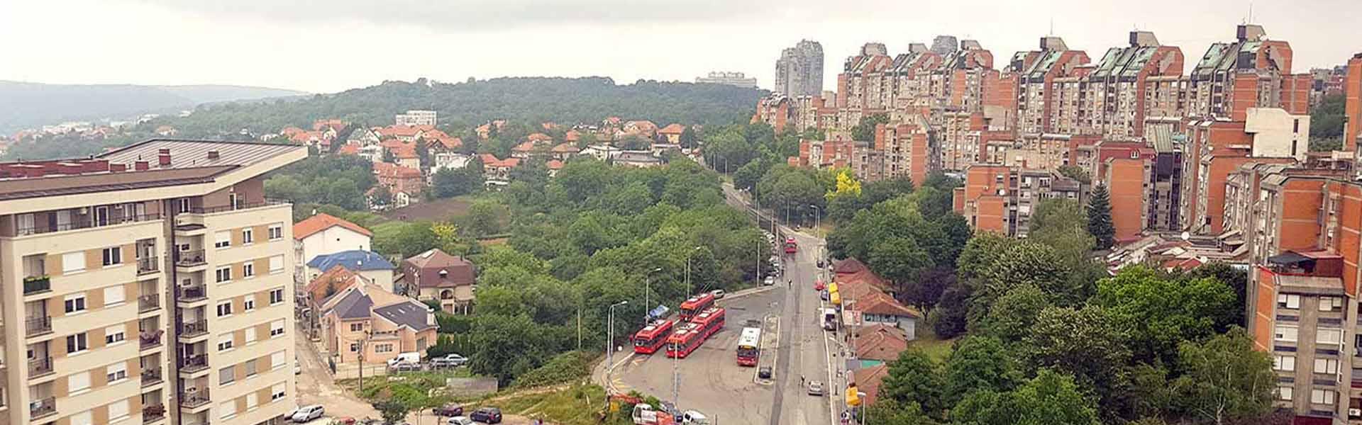 Dostava hrane Banjica | Beograd