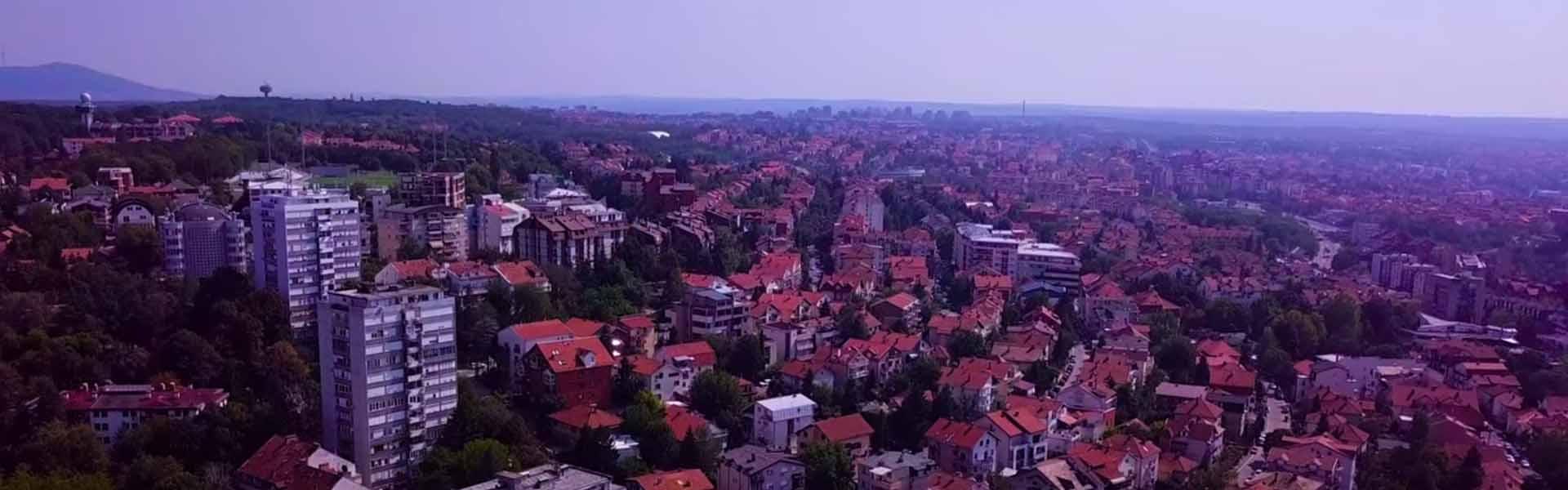 Dostava hrane Banovo brdo   Beograd