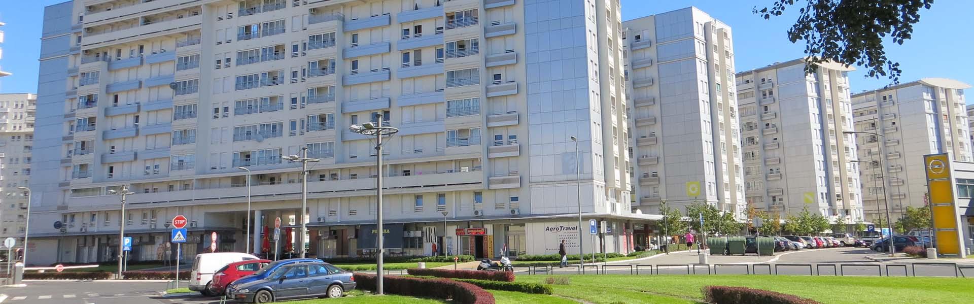 Dostava hrane Belvil (blok 67)| Beograd