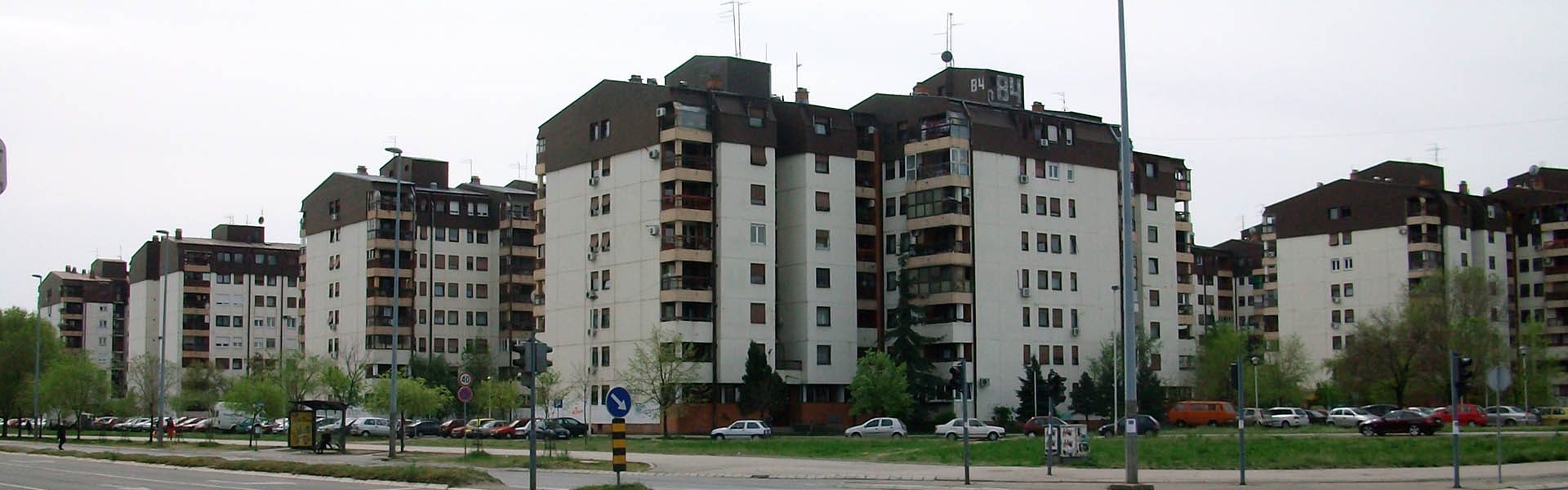 Dostava hrane Bežanija | Beograd