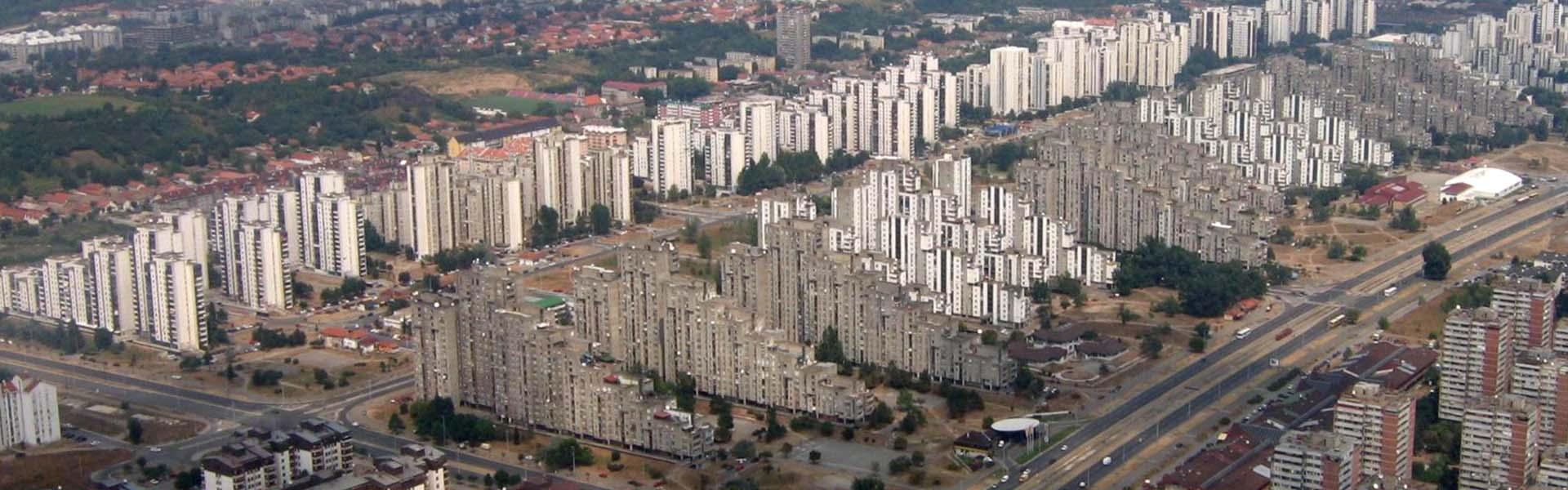 Dostava hrane blok 60, 61, 62, 63, 64 | Novi Beograd