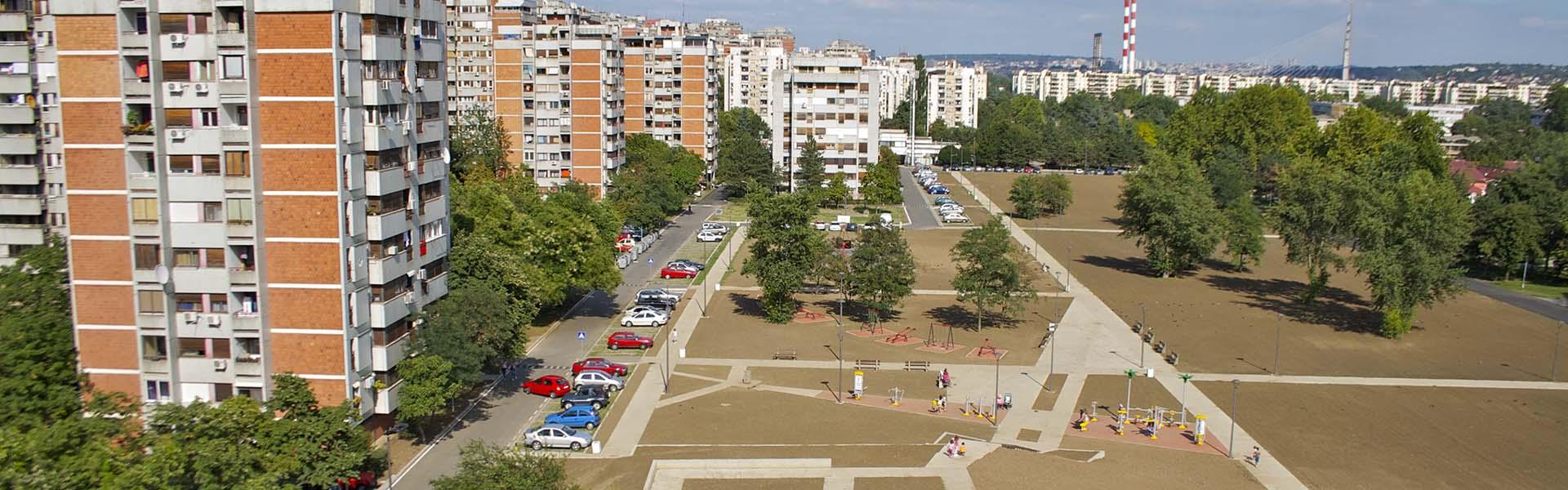 Dostava hrane blok 70, 70a | Novi Beograd