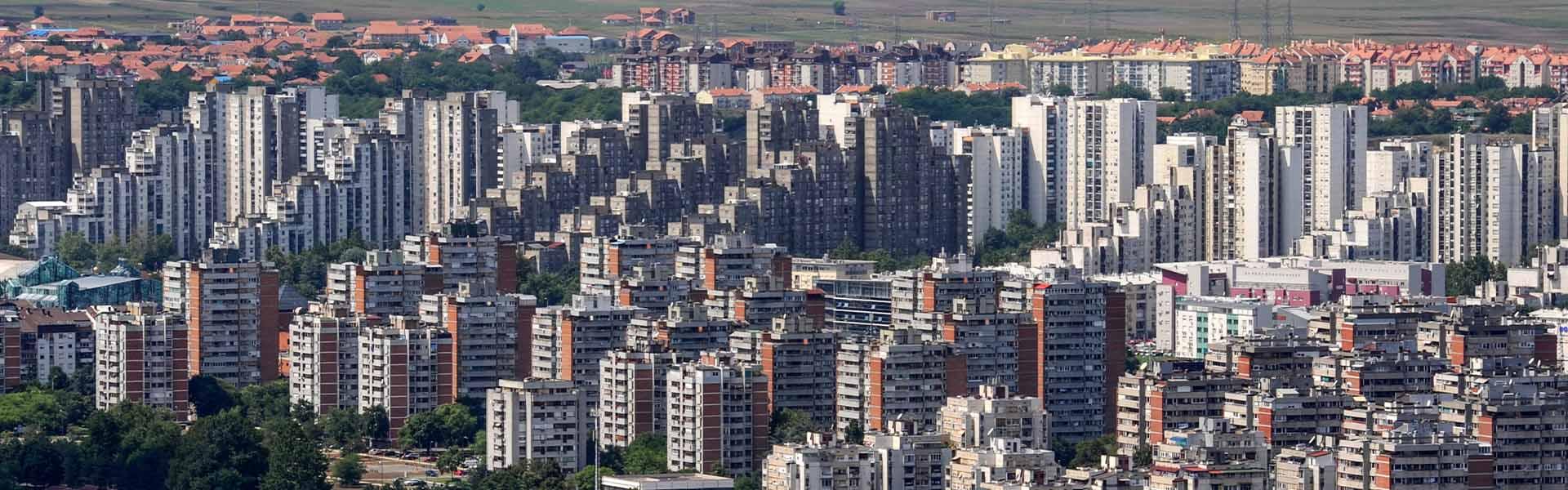 Dostava hrane blokovi Novi Beograd | Beograd
