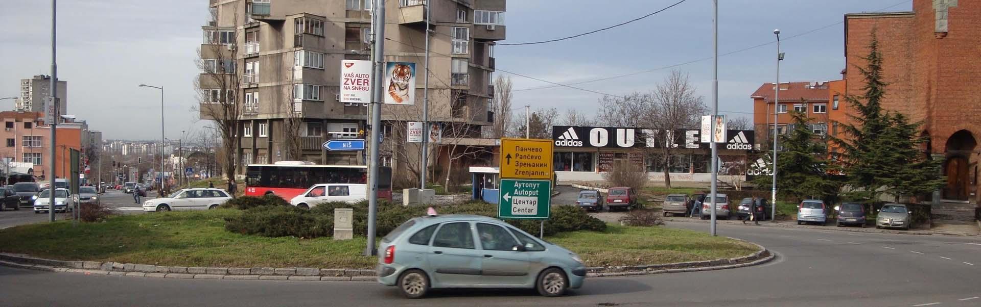 Dostava hrane Bogoslovija | Beograd