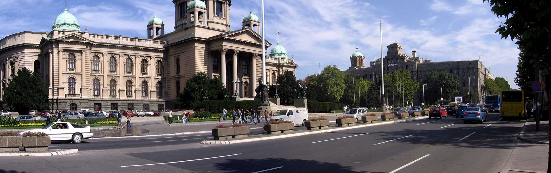 Dostava hrane Bulevar | Beograd