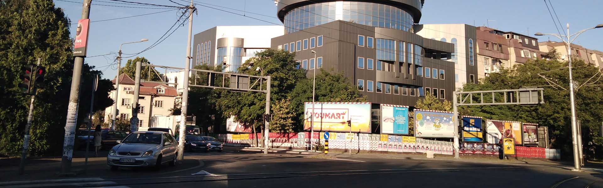 Dostava hrane Cvetkova pijaca | Beograd
