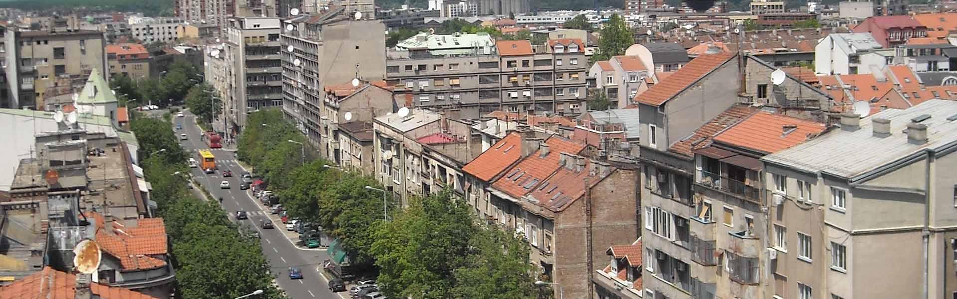 Dostava hrane Cvijićeva | Beograd