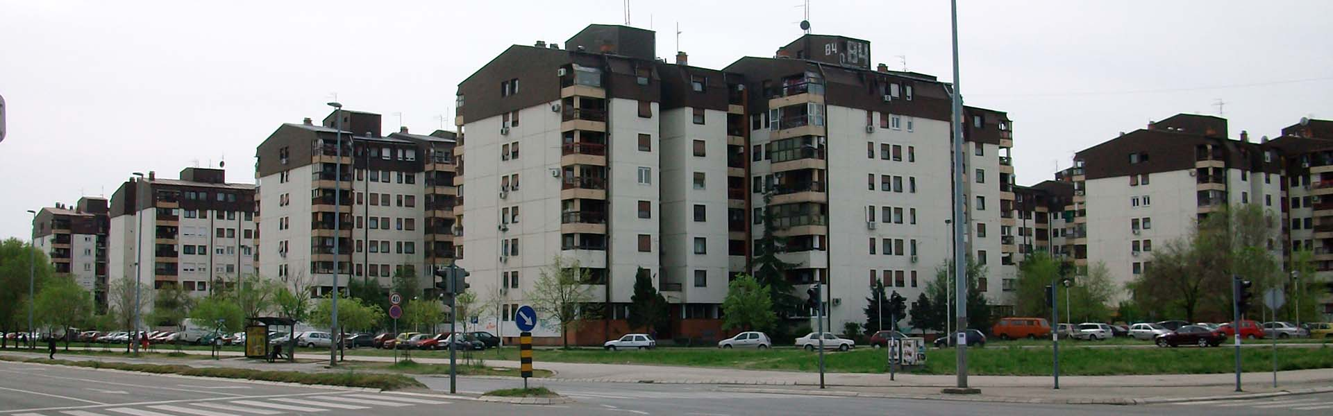 Dostava hrane Dr. Ivana Ribara | Beograd