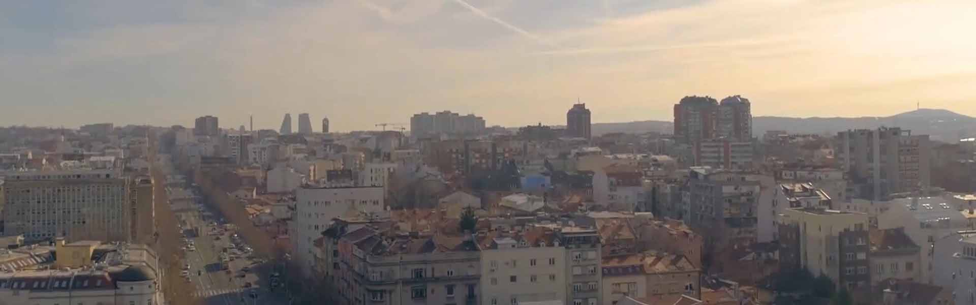 Dostava hrane Gradska bolnica | Beograd