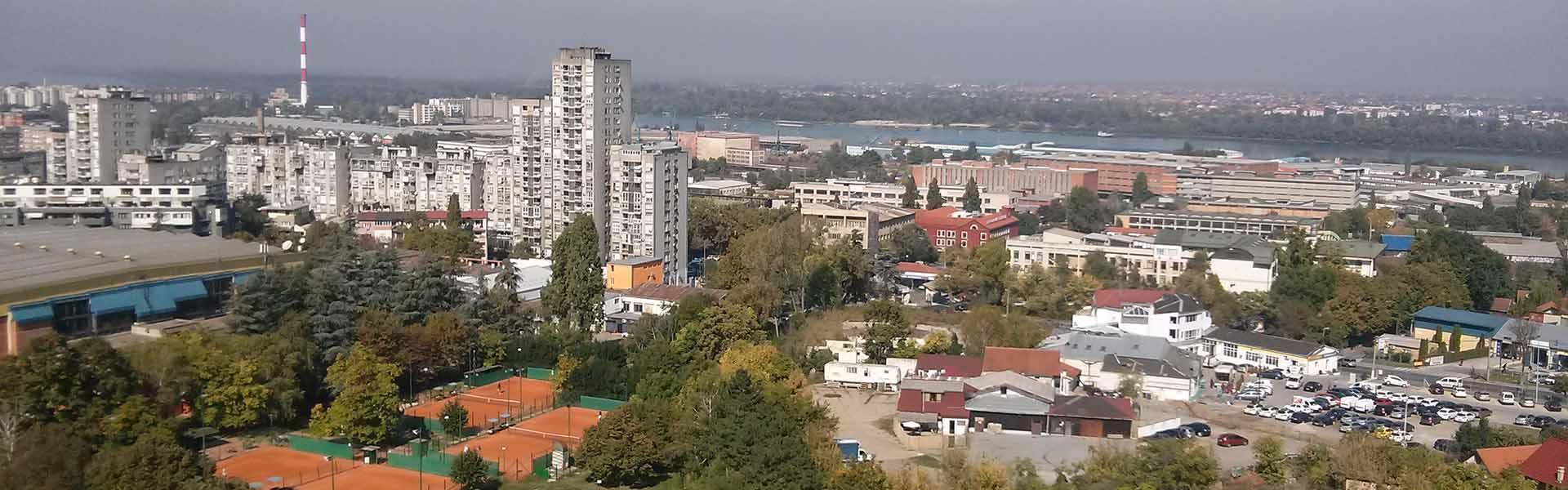 Dostava hrane Hadžipopovac | Beograd