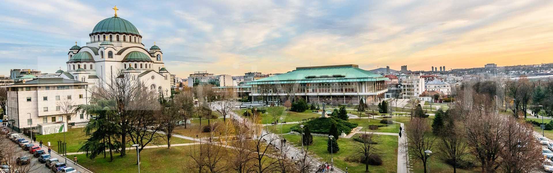 Dostava hrane Hram | Beograd