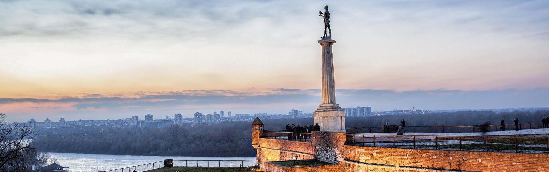 Dostava hrane Kalemegdan | Beograd