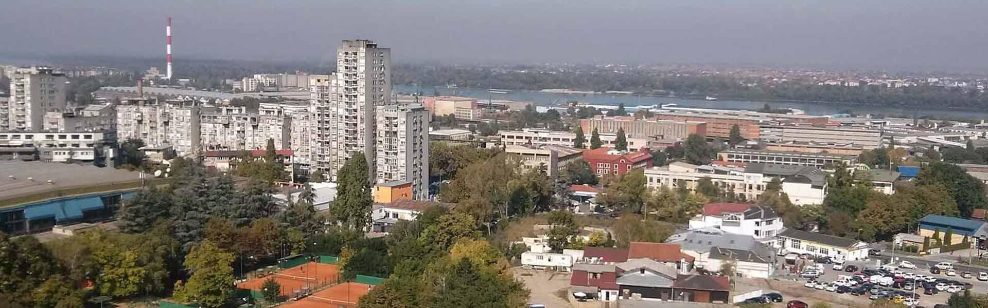 Dostava hrane Karaburma | Beograd