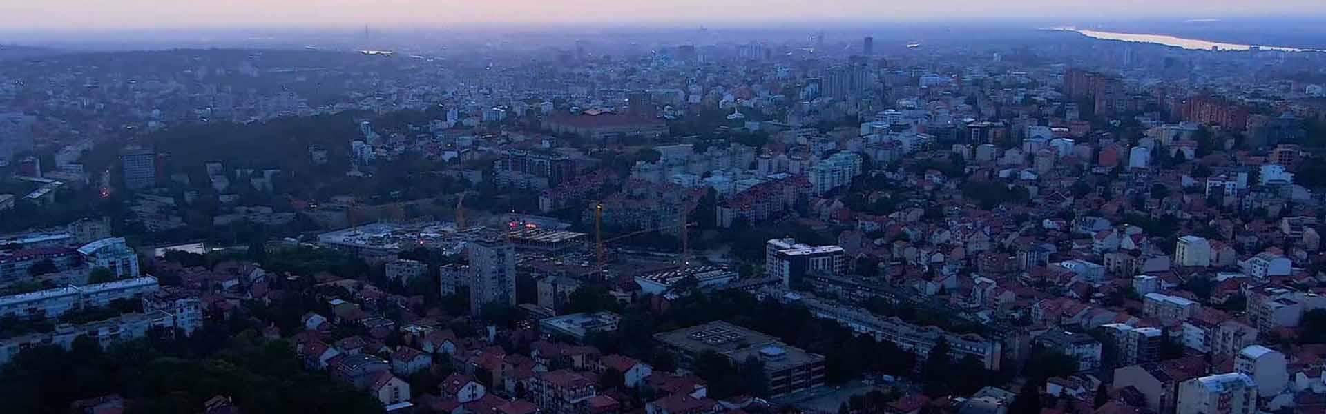Dostava hrane Konjarnik | Beograd