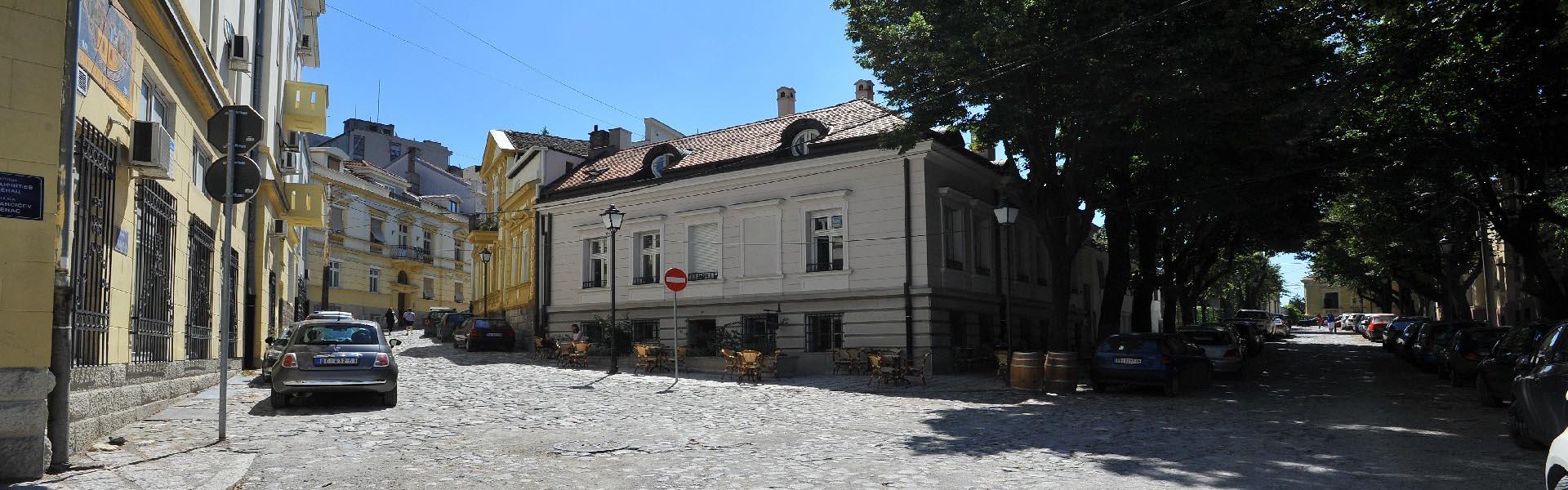 Dostava hrane Kosančićev venac | Beograd