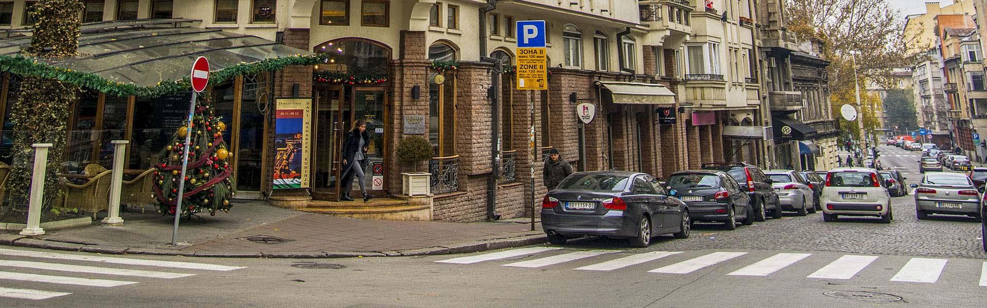 Dostava hrane Kralja Petra | Beograd