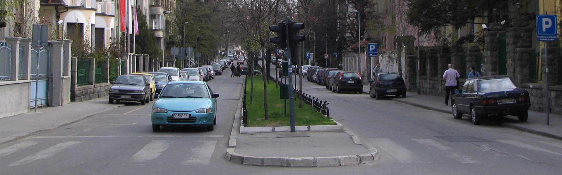 Dostava hrane Krunska | Beograd