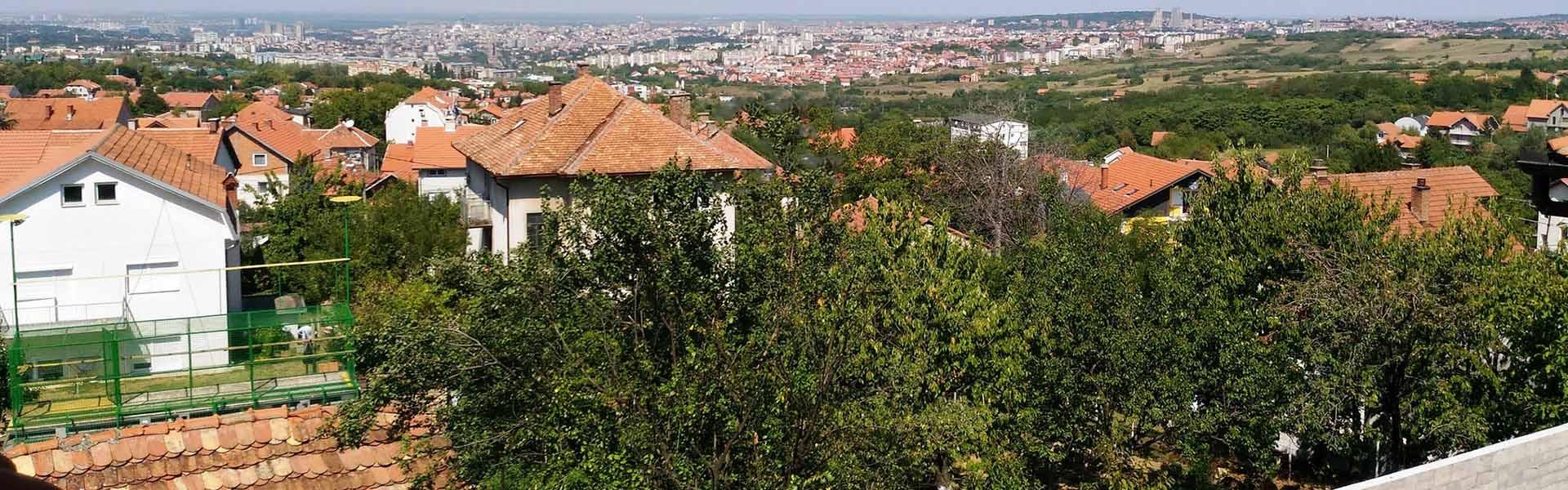 Dostava hrane Kumodraž | Beograd