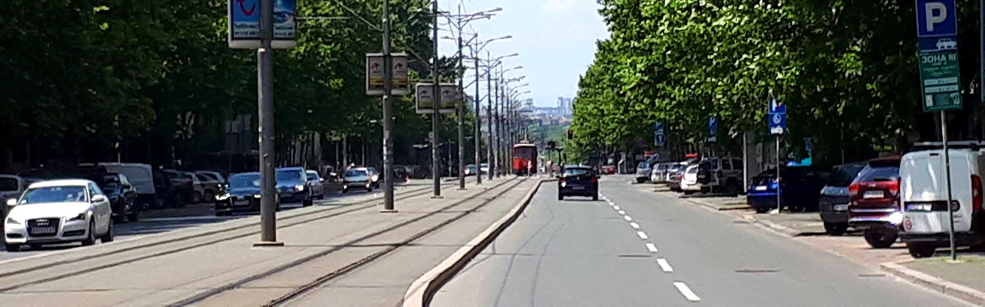 Dostava hrane Lion | Beograd