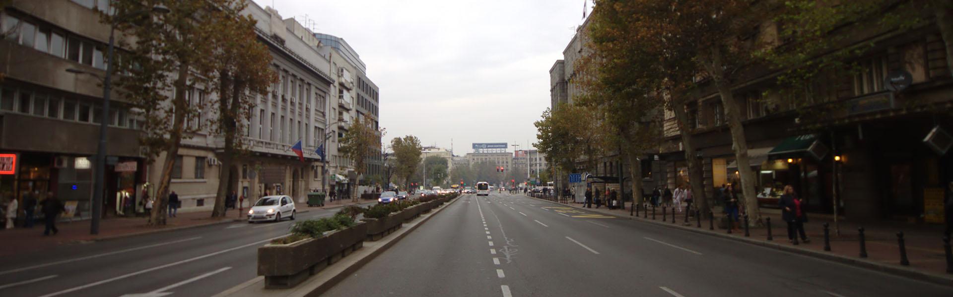 Dostava hrane Lipov lad | Beograd
