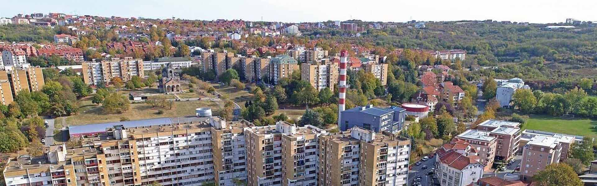 Dostava hrane Mirijevo | Beograd