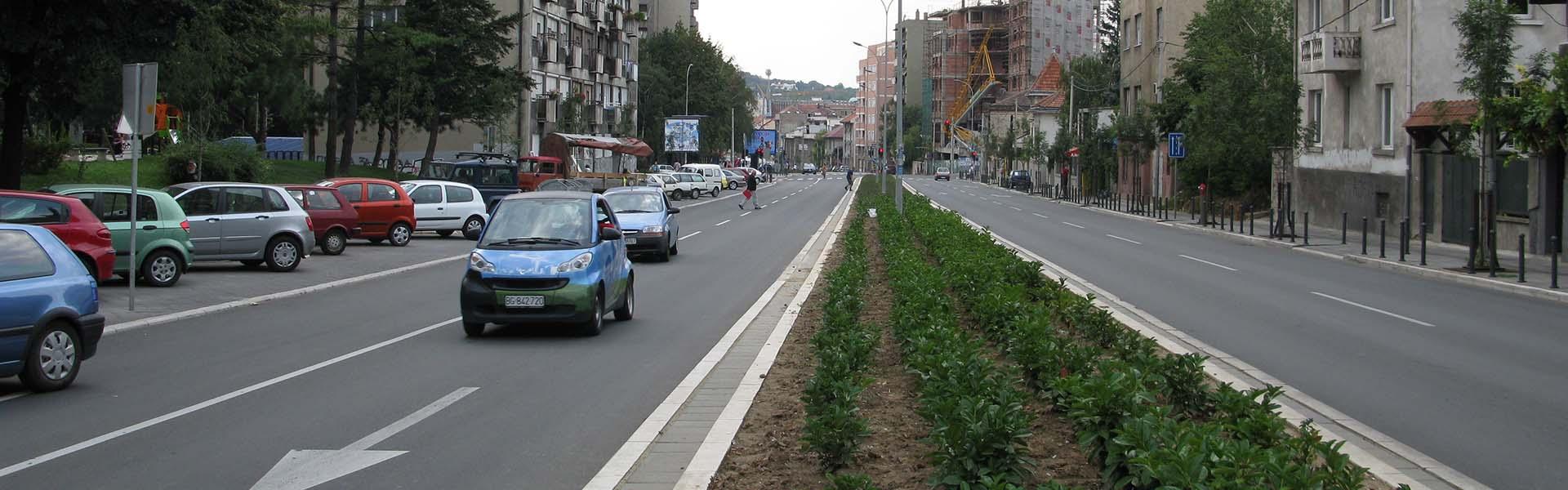 Dostava hrane Neimar | Beograd