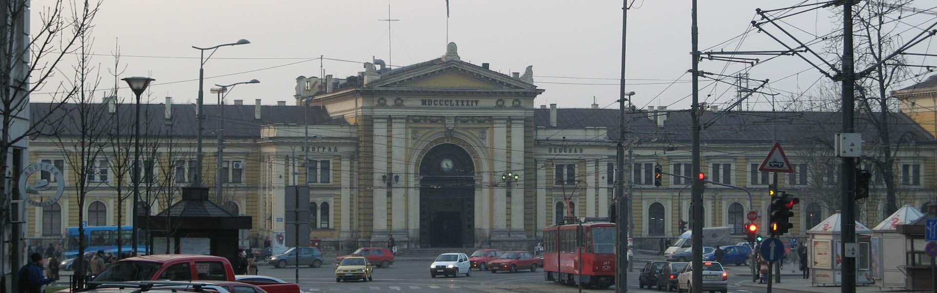 Dostava hrane Nemanjina | Beograd