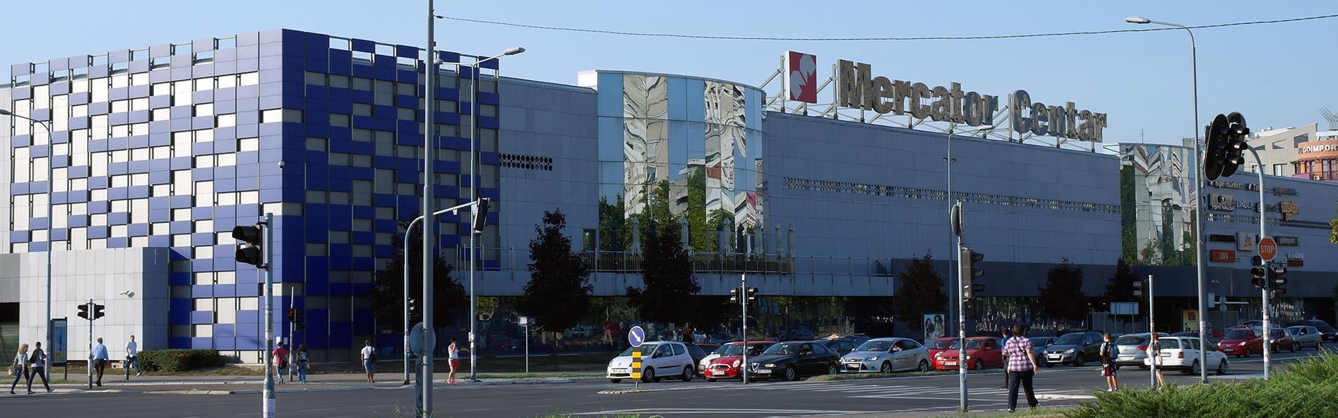 Dostava hrane novi Merkator (blok 29, 30, 31, 32, 33) | Beograd