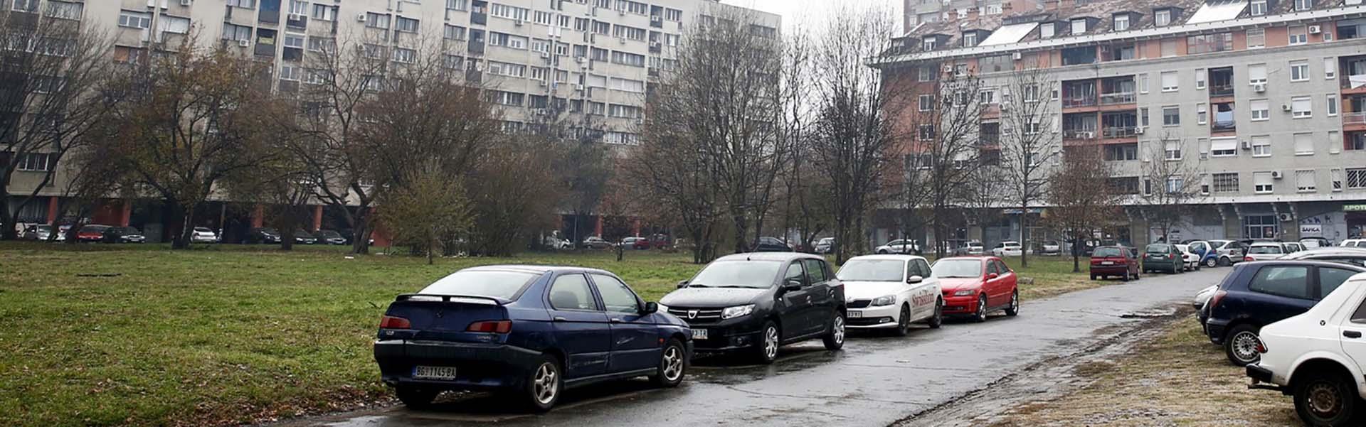 Dostava hrane Politehnička akademija (blok 4)| Beograd