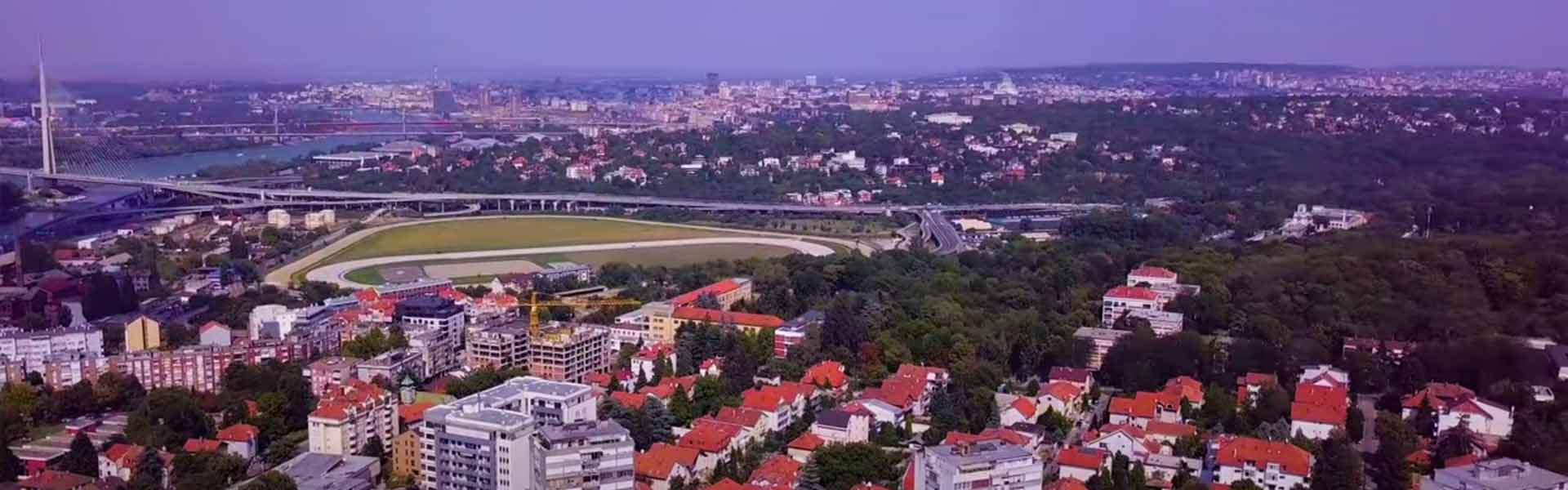 Dostava hrane Savski venac | Beograd