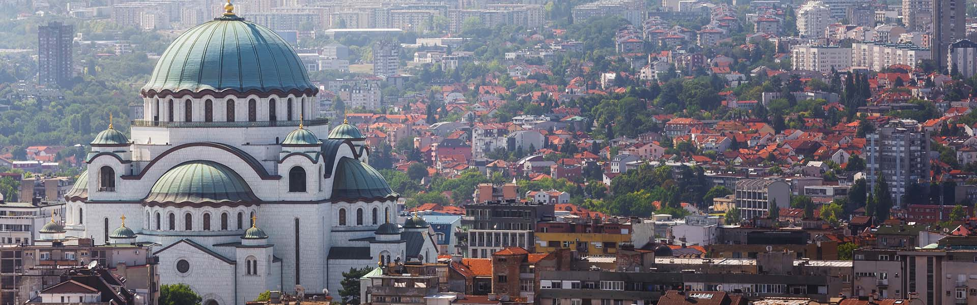 Dostava hrane SC Vračar | Beograd