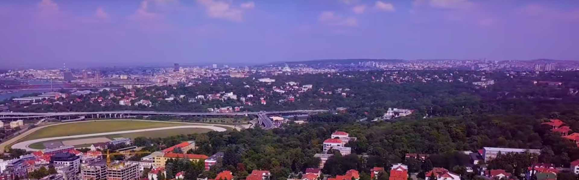 Dostava hrane Senjak | Beograd