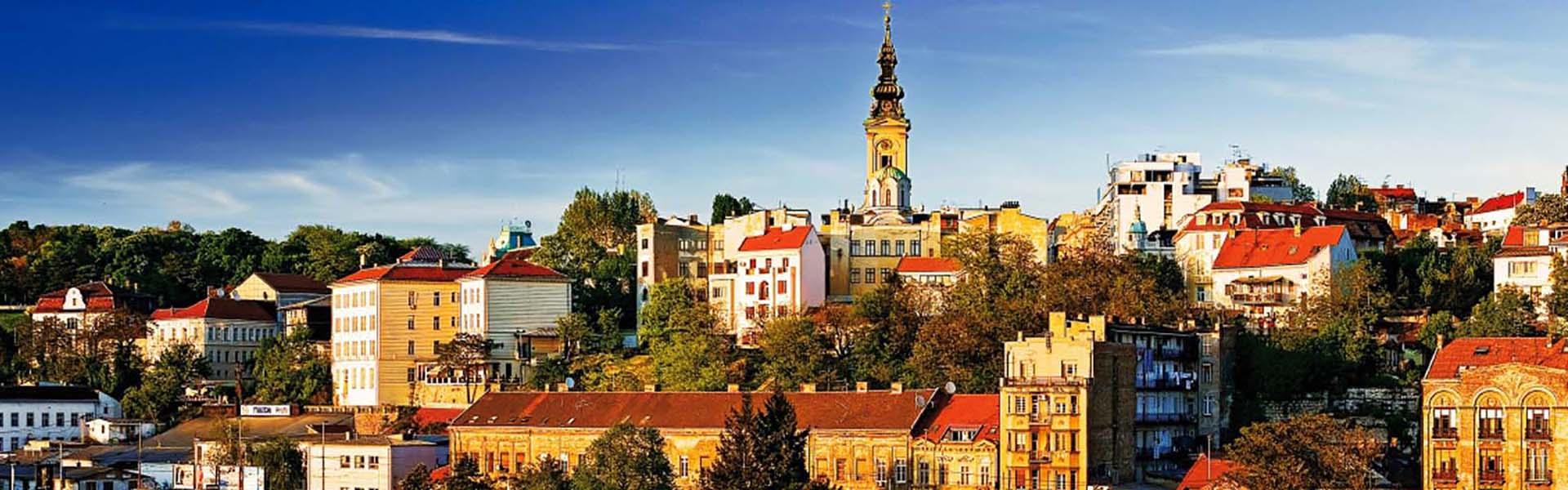 Dostava hrane Stari grad | Beograd