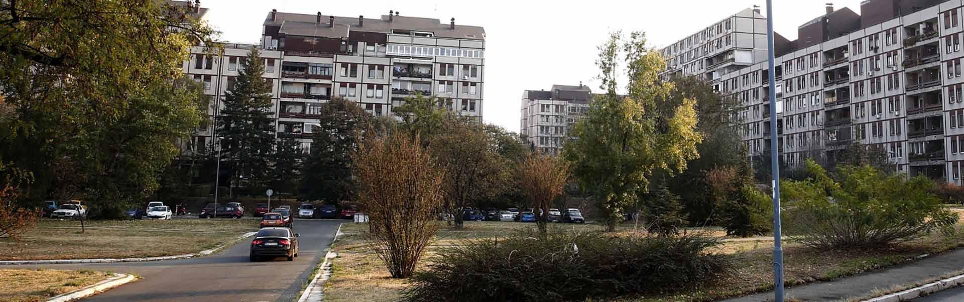 Dostava hrane Staro sajmište | Beograd