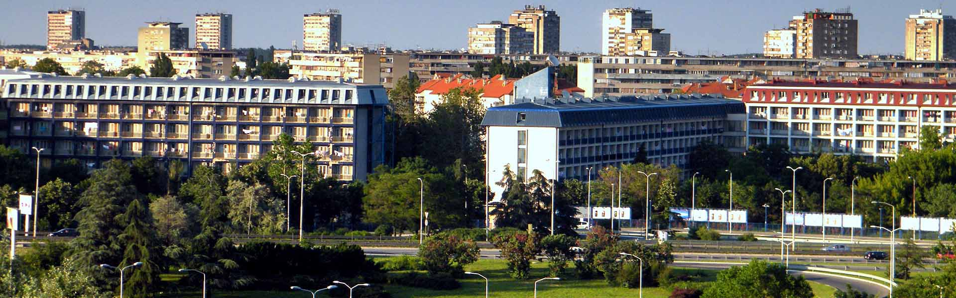 Dostava hrane Studentski grad (blok 34)  Beograd