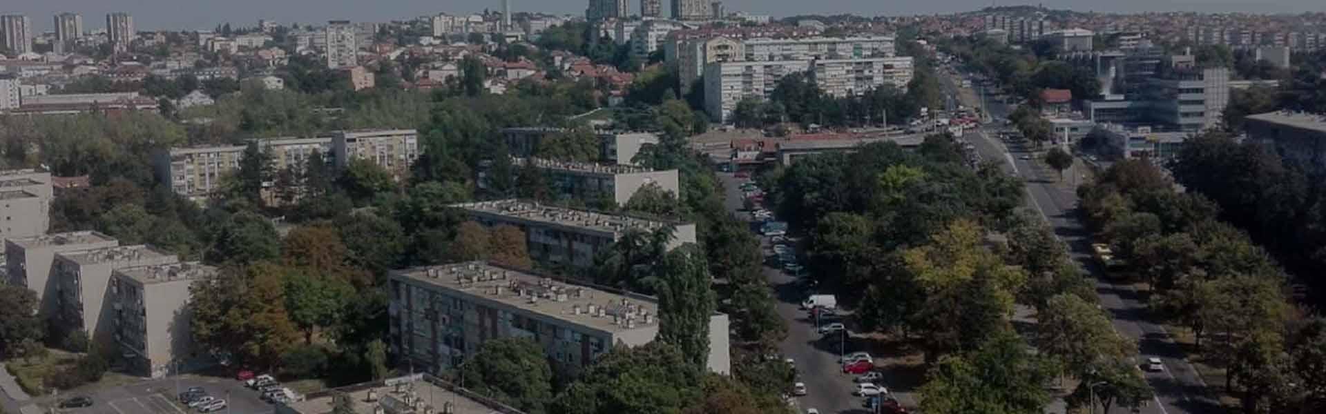 Dostava hrane Šumice | Beograd