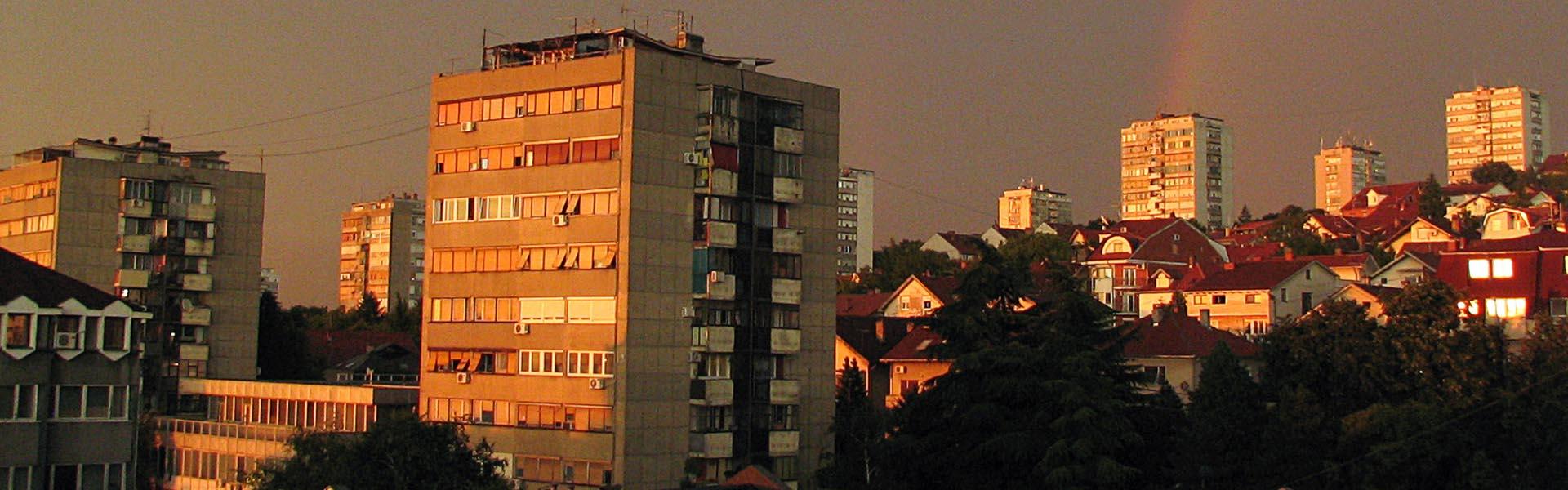 Dostava hrane Sunčana padina | Beograd