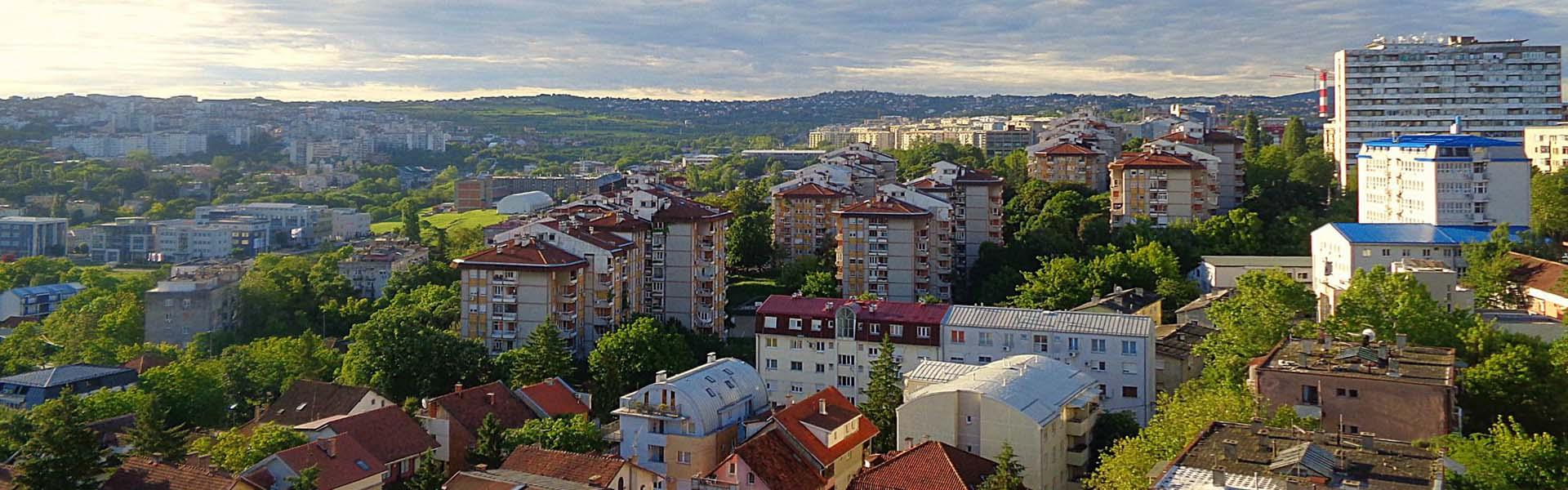 Dostava hrane Voždovac | Beograd