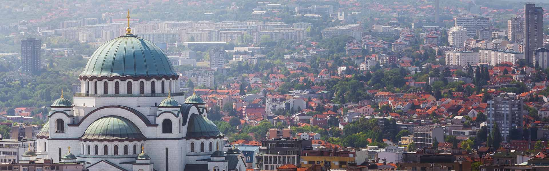Dostava hrane Vračar | Beograd
