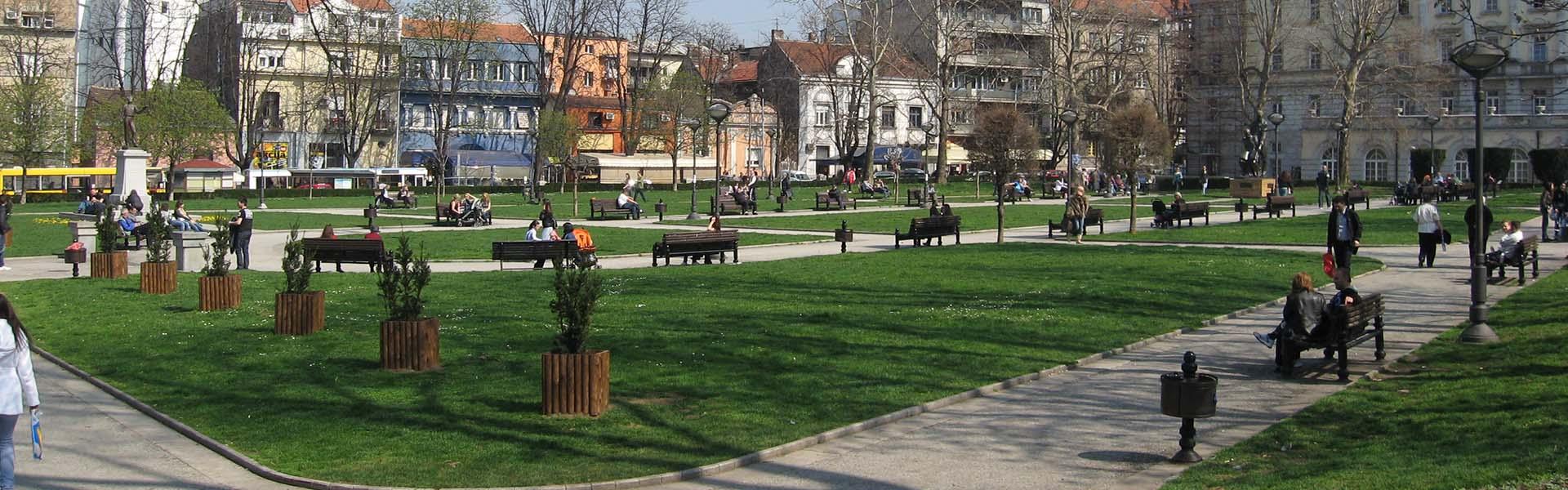 Dostava hrane Vukov spomenik | Beograd