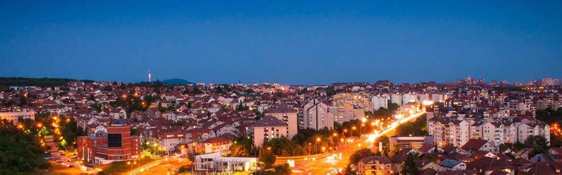 Dostava hrane Žarkovo | Beograd
