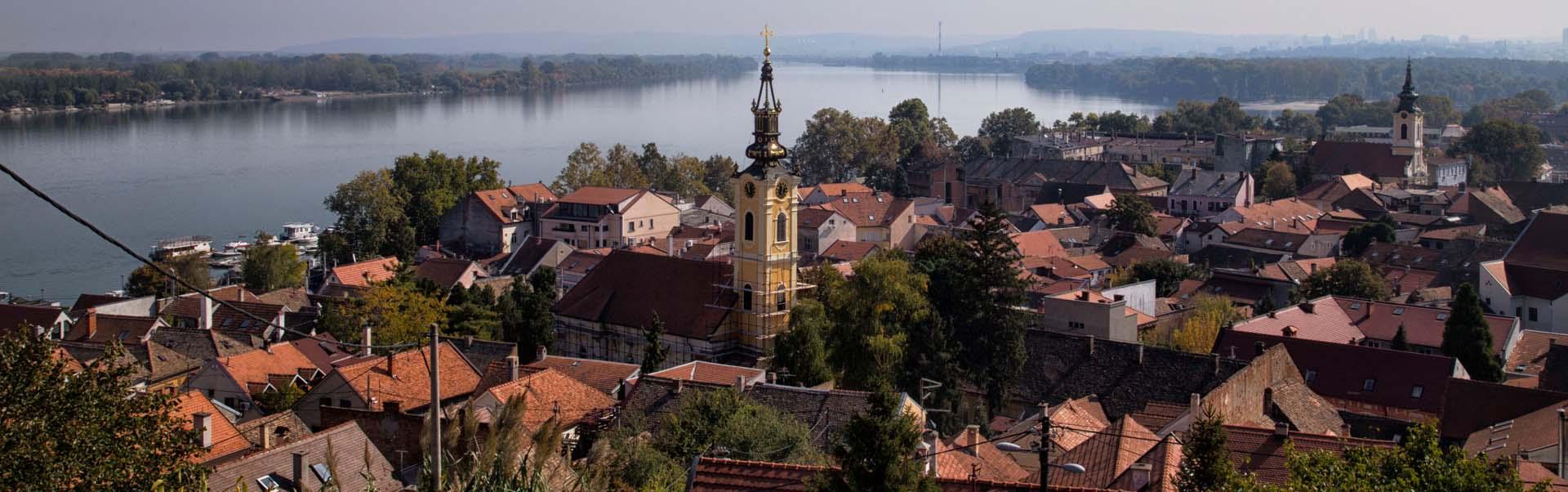 Dostava hrane centar Zemuna | Beograd