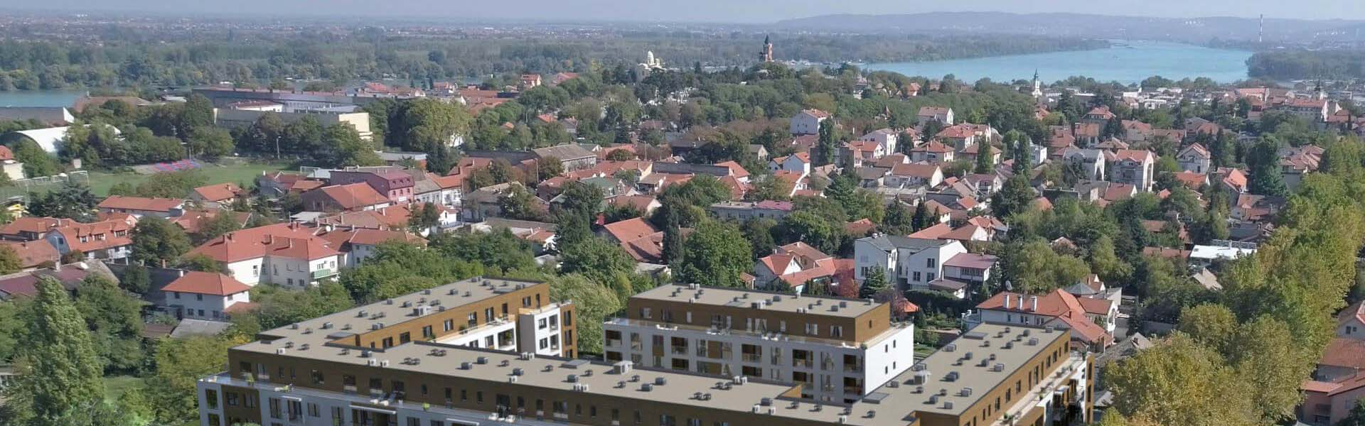 Dostava hrane Gornji grad | Beograd